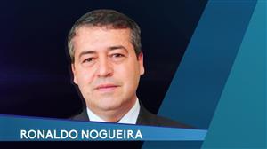 """""""Mariana Godoy Entrevista"""" recebe o ministro do Trabalho Ronaldo Nogueira"""