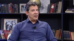Fernando Haddad aponta os 'gargalos' da educação no Brasil