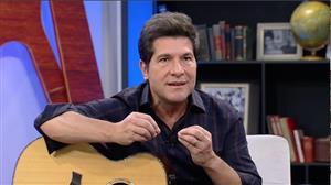 """Daniel fala de João Paulo: """"Sonho que a gente está voltando a cantar junto"""""""