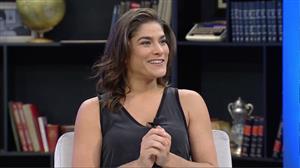 """""""Meu personagem mais popular foi a Serena"""", afirma Priscila Fantin"""