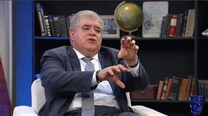 """Lula é a maior liderança individual do país"", considera Carlos Marun"