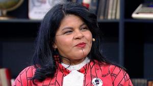 """Sonia Guajajara, vice de Boulos: """"A gente não está preocupado com pesquisa"""""""