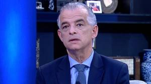 Márcio França: assista à íntegra da sabatina no Mariana Godoy Entrevista