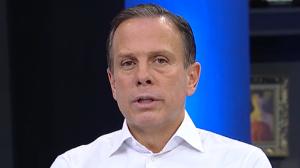 João Doria: assista à íntegra da sabatina no Mariana Godoy Entrevista