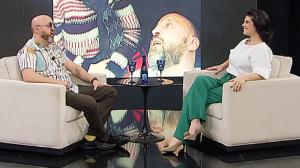"""Carpinejar fala sobre o amor no livro """"Minha Esposa Tem a Senha do Celular"""""""