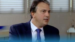 Camilo Santana fala sobre reformas tributária e da Previdência