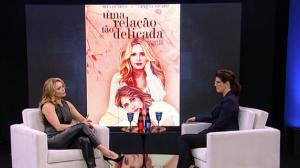 """Rita Guedes fala sobre sua nova peça: """"Uma relação tão delicada"""""""