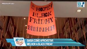 Saiba como aproveitar melhor as ofertas do Black Friday
