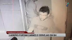 Dupla rouba picanha e cerveja em Belo Horizonte