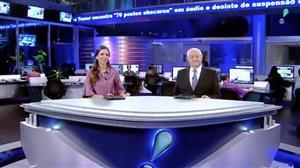 Assista à íntegra da edição de 22 de maio de 2017 do RedeTV News