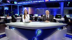 Assista à íntegra da edição de 21 de julho de 2017 do RedeTV News