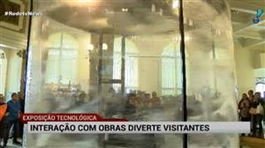 Festival Internacional de Linguagem Eletrônica agita São Paulo