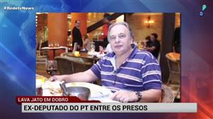 Em nova fase da Lava Jato, PF prende Cândido Vaccarezza, ex-PT