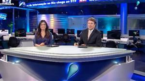 Assista à íntegra do RedeTV News de 17 de março de 2018