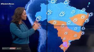 Previsão do tempo: Sul tem probabilidade de geada
