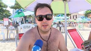 Projeto prevê interdição de praias em PE para evitar ataques de tubarão