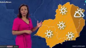 Sol predomina na região Sudeste nesta terça (14)