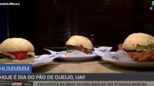 Minas Gerais comemora o dia do pão de queijo nesta sexta-feira