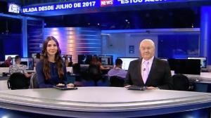 Assista à íntegra do RedeTV News de 21 de setembro de 2018