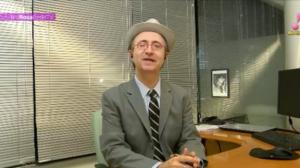 Reinaldo Azevedo aponta incoerência no presidenciável favorito do MP