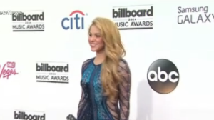 Ministério Público da Espanha acusa Shakira por fraude fiscal