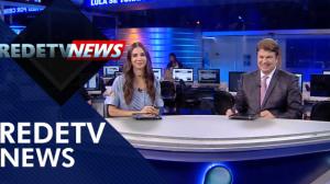 Assista à íntegra do RedeTV News de 14 de dezembro de 2018