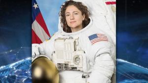 Nasa realiza primeira caminhada espacial só com mulheres