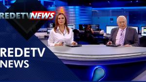 Assista à íntegra do RedeTV News de 18 de outubro de 2019