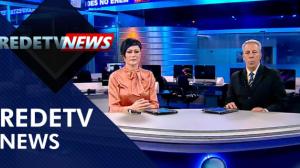 Assista à íntegra do RedeTV! News de 09 de novembro de 2019