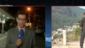 Rio de Janeiro registra o menor número de homicídios desde 1991