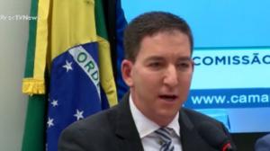 MPF denuncia Glenn Greenwald e mais seis por invasões de celulares