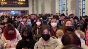 Sobe número de mortes pelo coronavírus na China