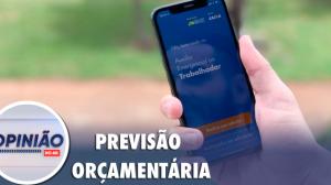 """""""Novo auxílio emergencial só com cortes de gastos"""", avalia especialista."""