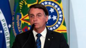 """Deputado Vitor Hugo alega oposição de """"parte da imprensa"""" ao Jair Bolsonaro"""