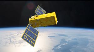 Ministro do Meio Ambiente ressalta importância do satélite 'Amazônia-1'