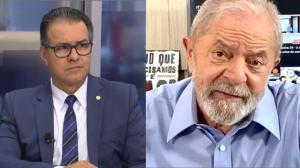 Capitão Augusto estranha liderança de Lula em pesquisas eleitorais