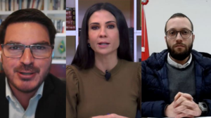 Constantino, Amanda Klein e convidado debatem sistema eleitoral dos EUA