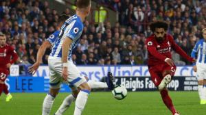 Veja os melhores momentos de Huddersfield Town e Liverpool