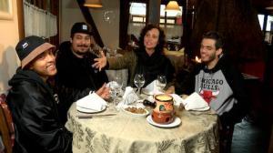DJ Kalfani, da Pollo, conta que vai ser pai