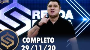 Renda Extra (28/11/20) | Completo