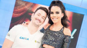 Diego Hypólito desabafa sobre depressão e revela que namora há 1 ano e meio