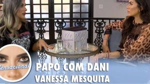 """Ex-BBB Vanessa Mesquita fala sobre sua bissexualidade: """"Rezava pra não ser"""""""