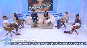 Jorge Lordello ensina como escapar de golpes pelo WhatsApp