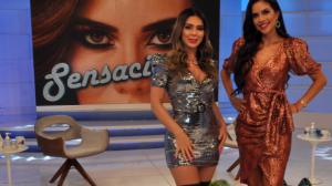 Sensacional: Entrevista com Nadja Pessoa (25/02/21) | Completo