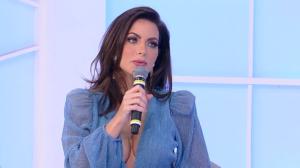 """Carla Prata revela experiência sobrenatural: """"Eu não acreditava em Deus"""""""