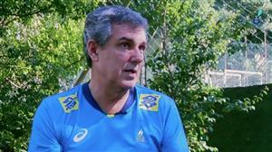 Zé Roberto Guimarães fala de renovação do vôlei feminino