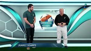 """Juarez Soares: """"Palmeiras vai vencer o Barcelona por 2 a 0"""""""