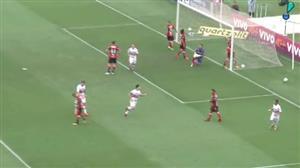São Paulo consegue reação e já pensa em Libertadores
