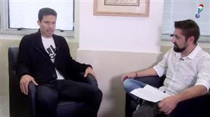 Hernanes fala sobre volta ao São Paulo e seleção brasileira
