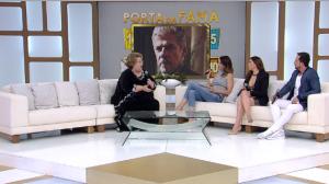 """""""Não é não"""", enfatiza Mamma Bruschetta antes de criticar o ator José Mayer"""